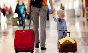 Детский омбудсмен отметила важность изменений правил выезда детей за границу
