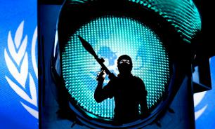 ООН дает зеленый свет терроризму?