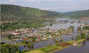 К борьбе с паводком в Иркутской области могут подключить армию