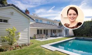 Эмма Стоун выставляет на продажу семейный дом в Беверли-Хиллз