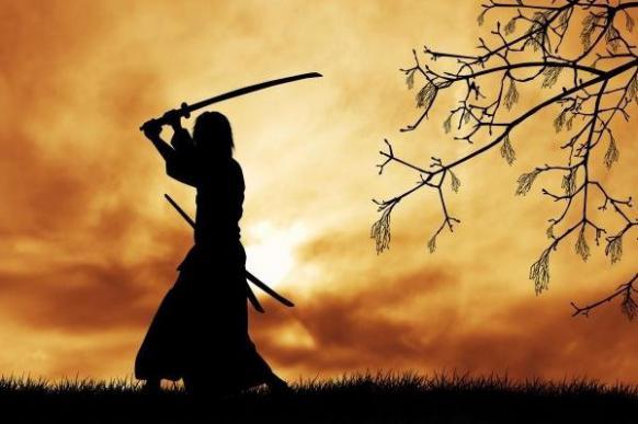 Традиции самураев