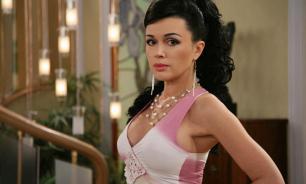 Актрису Анастасию Заворотнюк выписали из больницы