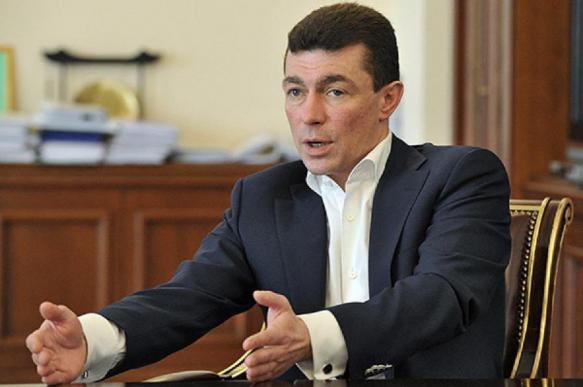 Топилин не войдет в состав нового правительства РФ