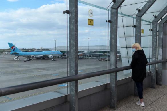 Российские туристы сегодня вернутся из Таиланда