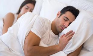 Эксперт ВОЗ: Качественный сон спасает от стресса
