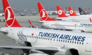 Turkish Airlines возобновит полеты в Россию с 1 августа