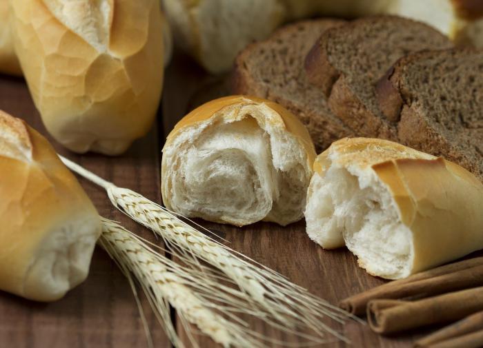 Диетологи: макароны и хлеб не вредны для здоровья