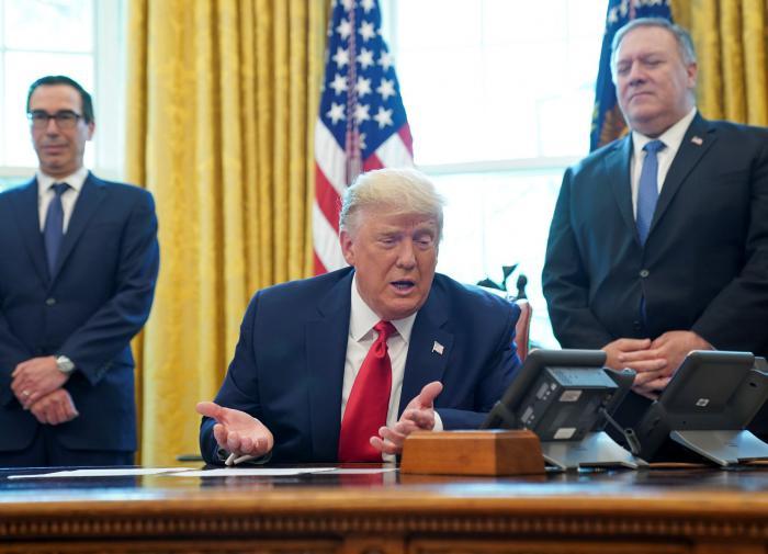 Американский политолог Джордж Эдвардс: Трамп проиграет выборы