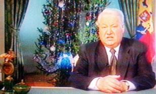 Павловский: Ельцина обязали уйти ещё летом 1999 года