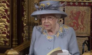 """Раскрыт план """"мести"""" Елизаветы II принцу Гарри и Меган Маркл"""