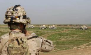 Пентагон сообщил, что США направляли ракету на террористов-смертников ИГИЛ*