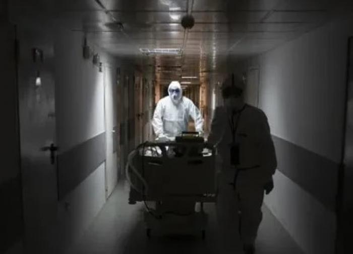 Бывший глава МОК Самаранч находится в клинике в тяжелом состоянии