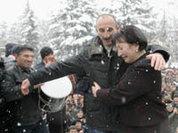 Сторонники Джиоевой выйдут на митинг в Северной Осетии