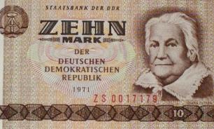 Лицо с банкноты, или Мать 8 марта