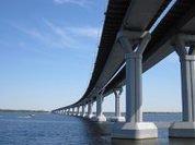 Саратовская область: Мосту-ветерану дадут новую жизнь