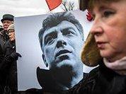 Задержанные по делу об убийстве Немцова могут быть исполнителями преступления