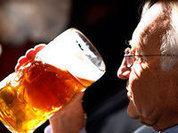 Пиво варили еще в каменном веке