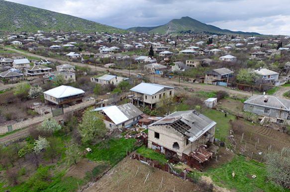 Зампосла Азербайджана: Армяне присваивают нашу историю