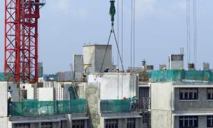 Разрешений на строительство выдано в 7 раз больше