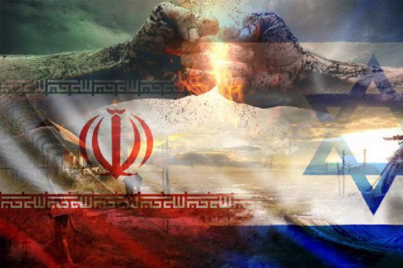 Разведка Израиля обвиняет Иран в атаке на танкеры в Оманском заливе