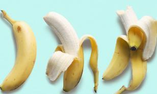Почему людям нужно есть кожуру от банана