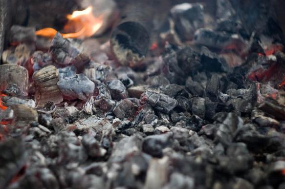 Многодетная семья погибла в огне в Алтайском крае