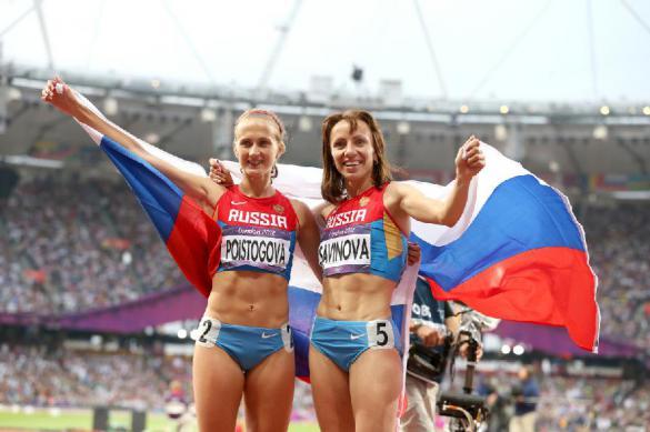 Скандал в легкой атлетике: в чем виновата Россия?