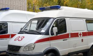 В Омске врачи спасают 14-летнюю девочку весом 25 кг