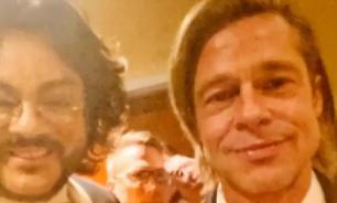 Леонардо Ди Каприо отказался фотографироваться с Киркоровым