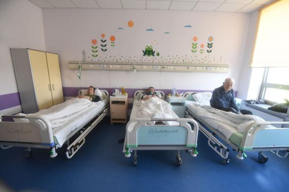 В Иркутской области резкий прирост инфицированных