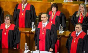 Экс-спецназовцы США приговорены к 20 годам тюрьмы в Венесуэле