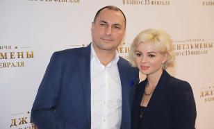 Экс-супруг Волочковой подарил будущей жене кольцо за 25 миллионов