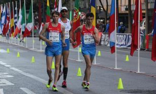 ВФЛА накажет Носкова за нецензурный стих в адрес World Athletics