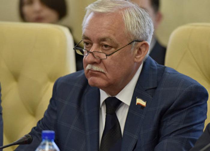 Политический карлик: Крым ответил на агрессивную риторику Украины