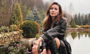 Дочь Анастасии Заворотнюк хотела бы покинуть Россию