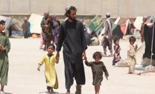 КНР предоставит Афганистану экстренную помощь в размере 200 млн юаней
