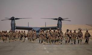 Американский сенатор потребовал ввести в Ирак и Сирию 20 тыс. военных, чтобы победить ИГ