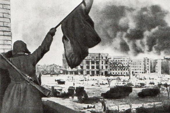 Сталинград стал заложником противоречий