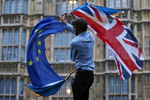Коммерческое строительство в Великобритании почти остановилось из-за Brexit