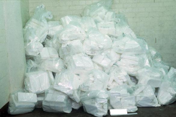 Бабушка-наркоторговка из Кемерово проведет 5 лет в колонии