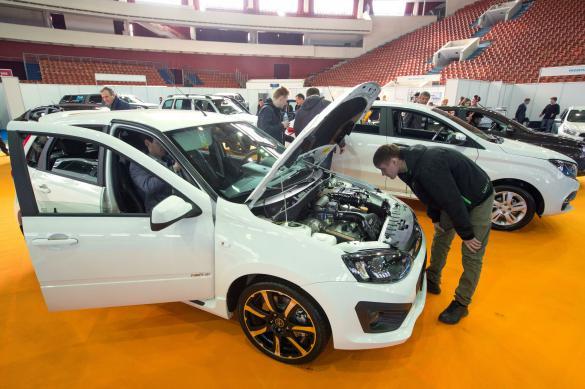 В России снова начнут собирать автомобили ВАЗ