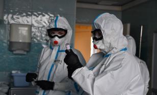 В Кремле оценили шансы второй волны коронавируса