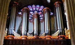 Орган из собора Парижской Богоматери будут чистить три года