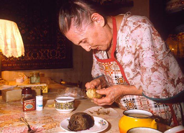 Половина россиян заявила о бедности в пандемию