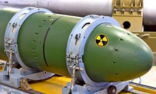Россия и Белоруссия могут заняться ядерными учениями