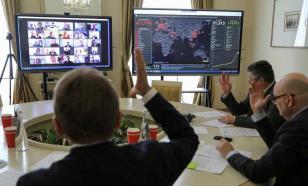 В головном офисе Zoom проверяют данные о запрете применения в России