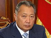 Президент Киргизии ввел в республике комендантский час