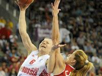 Россиянки выиграли золото Евробаскета.
