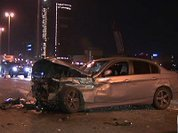 Авария унесла жизни трех следователей СК