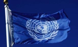 ООН: Напряженность между Россией и Турцией не должна сказаться на переговорах по Сирии